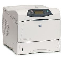 Hewlett Packard Laserjet 4250DTN Printer (Q5403A) (Renewed)