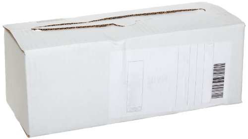 Webster WHD3339 HDPE Ultra Plus Translucent Waste Can Liner, 0.43 Mil, Star Seal, 40