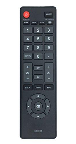 emerson tv - 7