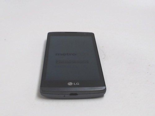 LG G4 MS345 SmartPhone MetroPCS