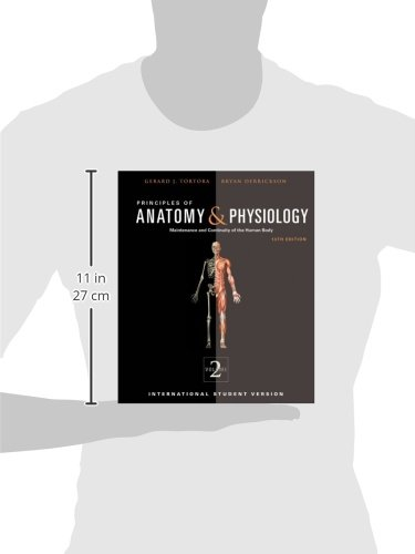 Principles of Anatomy and Physiology (Principles of Anatomy ...