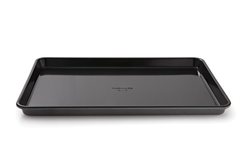 Calphalon Signature Nonstick Bakeware 12-in. x 17-in. Baking Sheet, 2000603 ()