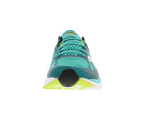 Saucony Mens Kinvara 5 Running Shoe Turchese