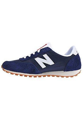 U410 Balance Blu Sneaker New Uomo qOwxZwAP5