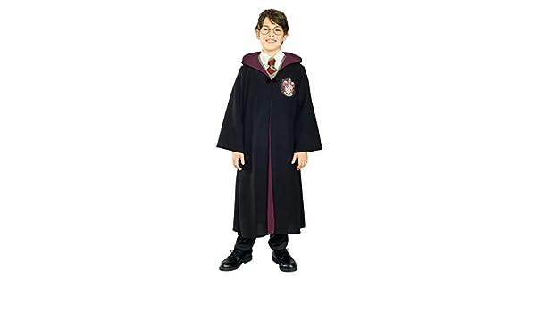 Harry Potter Gryffindor Robe DLX L: Amazon.es: Juguetes y juegos