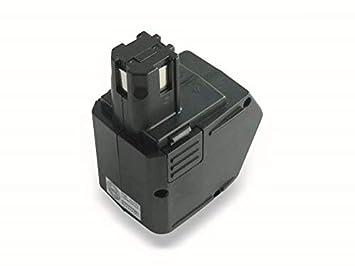 AccuPower - Batería para Hilti SFB125 SBP12 P856CH
