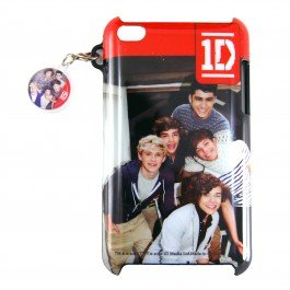 One Direction iTouch Case (Touch Direction Case 1 Ipod)