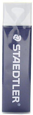 Staedtler Extruded Eraser Stick 16 pcs sku# 1848158MA (Stick Eraser Staedtler)