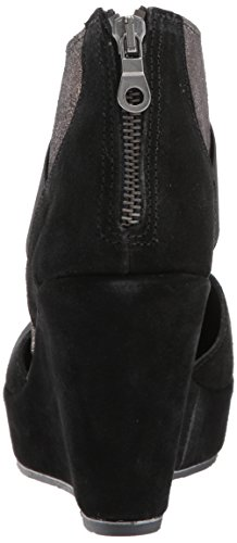 Raine Women's Pewter Black Cordani Women's Cordani q08B6Bt