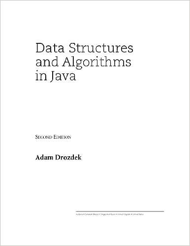 Java Data Structure Ebook