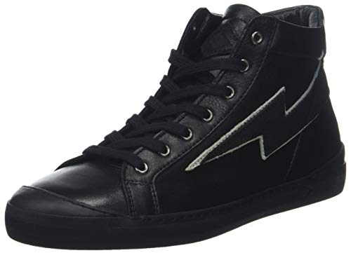 Palladium Black Cash by Trainers Hi F Nerola Women's Top 315 PLDM Noir 154xqwOx