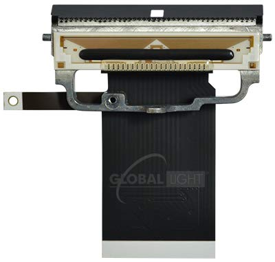 (GL72691-QL220/ASSY Printhead Made to fit Zebra QL220/QL220+ Mobile Label Printer)
