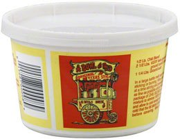 A Bowl Of Red Chili Mix Original 8.0 OZ(Pack of 3)