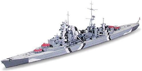 WW2 German Kriegsmarine Prince Eugene Warship Picture