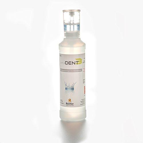 Vitadent3 Prothesenreiniger XL - 250ml mit praktischer Dosierhilfe