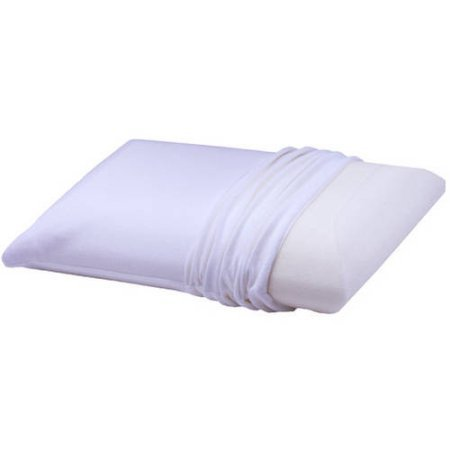 Beautyrest Memory Foam Bed Pillow with Removable Cover