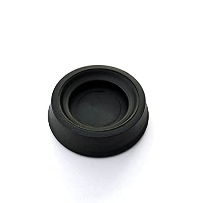 Aeropress Coffee Maker Replacement Plunger Rubber Gasket - Genuine Original Aerobie Product