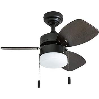 Honeywell Ceiling Fans 50602 01 Ocean Breeze Contemporary