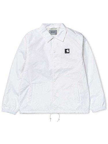 Giacca M da Bianco impermeabile Carhartt uomo xOaBxw