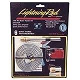 NW Leisure LR625 Lightning Rod