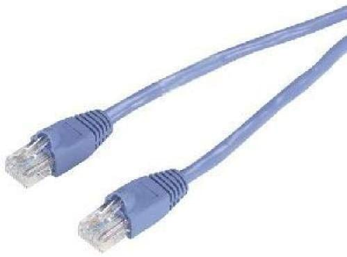 Black Box Corporation 2FT Yellow CAT5E 350MHZ Patch Cable UTP cm SNAGLESS