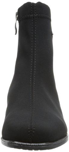 De Botas Schwarz Negro Nieve Goretex sintético material Schwarz Graz ara mujer de 01 St wSqngI