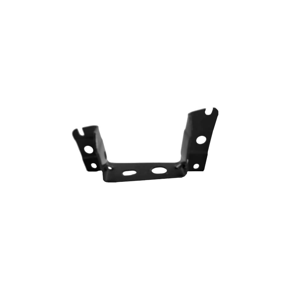 OE Replacement Dodge Dakota/Durango Front Passenger Side Bumper Bracket (Partslink Number CH1067121)