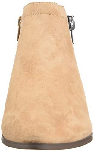 Damen Dough Blair Cookie Us 265 Stiefelette Schwarz M Naturalizer 4jL3A5R