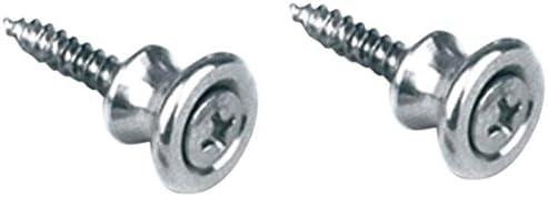 Aluminium Gibson Gear PREP-020 Strap Button