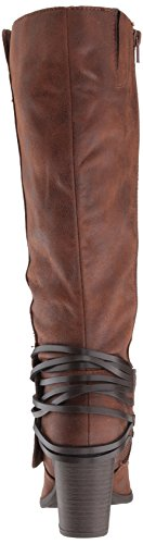 Pictures of Fergalicious Women's Lexis Western Boot black 8