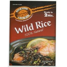 Fall River Wild Rice Box (12x8Oz) by Meyenberg