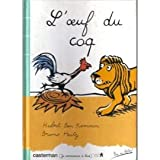 img - for L'oeuf du coq book / textbook / text book