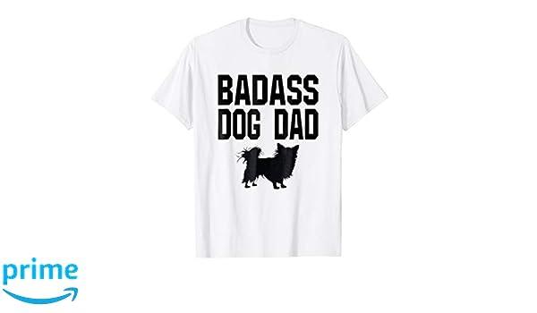 0210096f Amazon.com: Chihuahua Dog Dad T Shirt, Funny Chihuahua T Shirts, Gifts:  Clothing