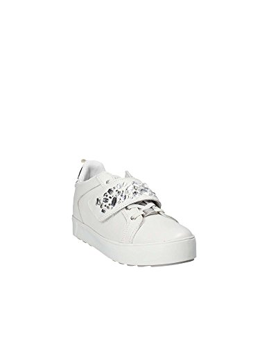 Apepazza RSW17 Sneakers Women White WJQCW