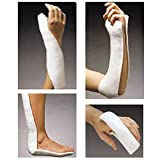 Patterson Medical Ortho-Glass Splinting System Rolls, Size: 2'' x 15ft (2 rolls/cs) - Model 562818