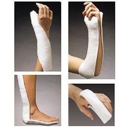 Patterson Medical Ortho-Glass Splinting System Rolls, Size: 2'' x 15ft (2 rolls/cs) - Model 562818