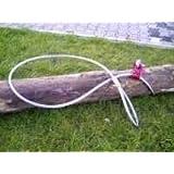 Câble de débardage 5m, 14mm, Corde forestière, Rueckeseil, Aide des crochets