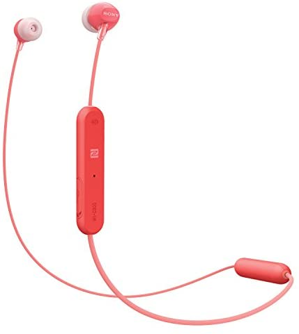 Sony WI C300 Wireless Headphones WIC300 product image