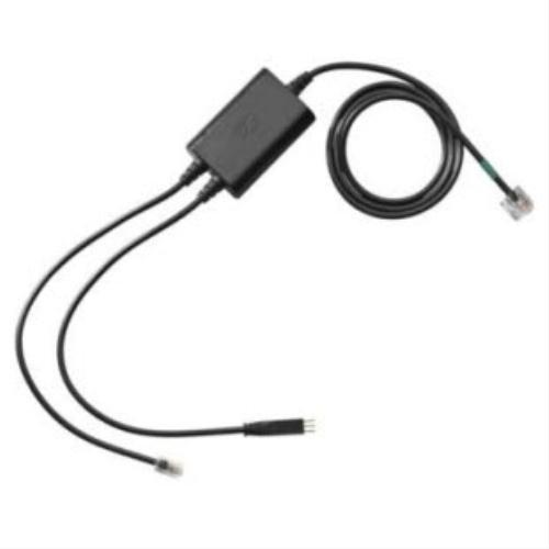- Sennheiser Ehs Polycom Adapter - For Phone