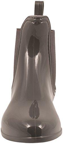 gris Elara de Botas agua Mujer rnxnWz