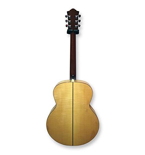Guild GAD JF-30 - Guitarra acústica (con funda): Amazon.es ...