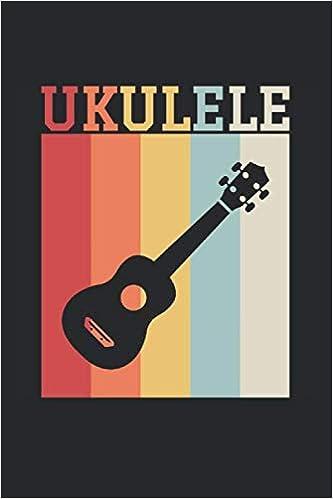 Amazoncom Ukulele Liederbuch Ukulele Notenbuch A5 Ukulele