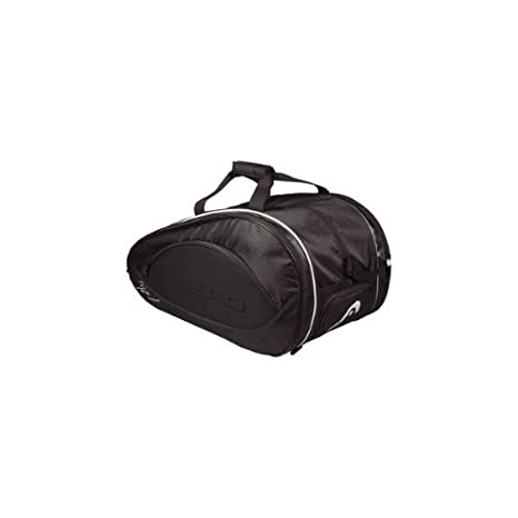 Paletero HEAD Bela Padel Bag Supercombi: Amazon.es: Deportes y ...