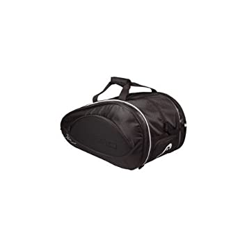 Paletero HEAD Bela Padel Bag Supercombi: Amazon.es: Deportes y aire libre