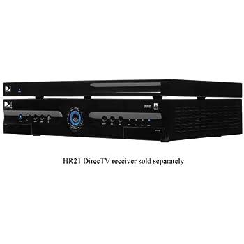 amazon com directv am21 ota receiver for hr21 through hr23 electronics rh amazon com DirecTV Hr10 directv h21 manual
