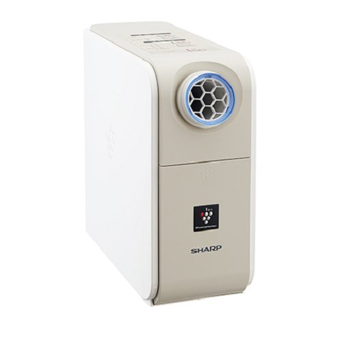 SHARP futon dryer (white line) plasma cluster dryer DI-DD1S-W (Sharp Clothes compare prices)