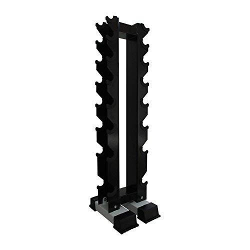 Ader Vertical Dumbbell Rack for 8 Pairs (Rack Only)