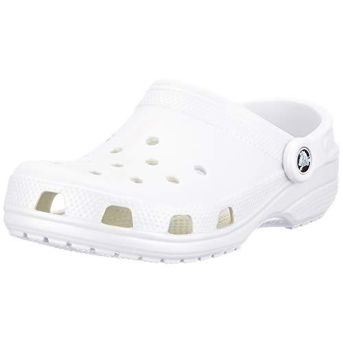 Crocs Classic Clog | Water Comfortable Slip on