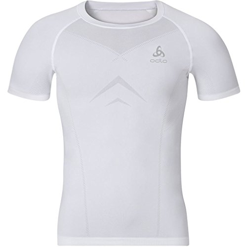 Odlo Evolution Light T-Shirt - AW17 - Medium - (Odlo Evolution Light)