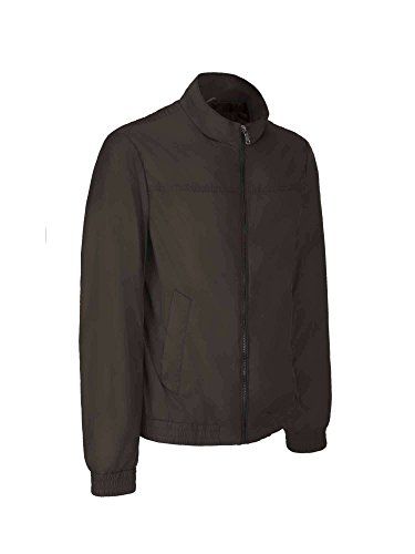 Uomo T2466 M8221r 56 Giacca Geox Marrone 48aAwqAT